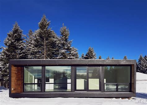 shipping containers design  ideas  modern homes living