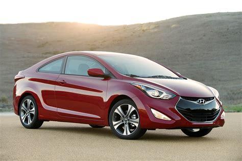 Hyundai Car : 2014 Hyundai Elantra Reviews And Rating