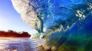 Wave Backgrounds - Wallpaper, High Definition, High ...