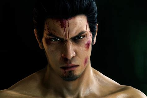 yakuza  review  entry point    gamings