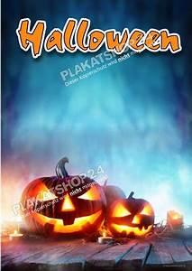 Poster Bestellen Günstig : am 31 oktober ist halloween werbemedien hierf r g nstig online bestellen aktuelles ~ Watch28wear.com Haus und Dekorationen