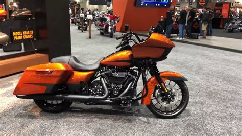 Harley Davidson Road Glide Special Picture by 2019 Harley Davidson Motorcycles Road Glide Special