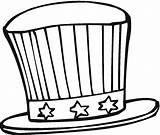 Coloring Hat Printable Pages Popular Adults sketch template