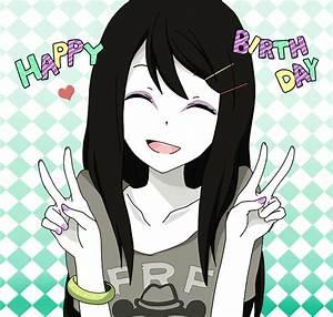 Happy Birthday Orochimaru-sama by artemis-girl on DeviantArt