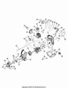 Troy Bilt Tb525ec 41adz52c866  41adz52c866 Tb525ec Parts
