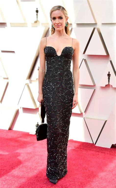Kristin Cavallari From Oscars Red Carpet Fashion
