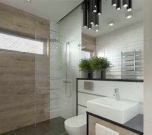 Kleines Badezimmer Modern Gestalten : kleines bad einrichten 51 ideen f r gestaltung mit dusche ~ Sanjose-hotels-ca.com Haus und Dekorationen