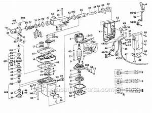 Keurig K40 Parts Diagram