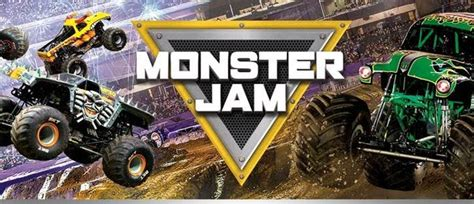 Monster Jam  Expect The Unexpected Tour Adelaide