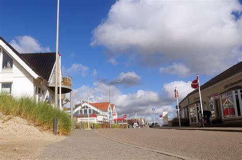 ferienhaus  vejers strand daenemark nordtipps