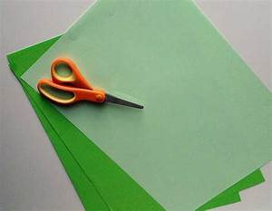 Papier Selber Machen : 3d tannenbaum aus papier selber basteln ~ Lizthompson.info Haus und Dekorationen