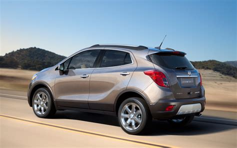 Price Of 2014 Buick Encore by 2014 Buick Encore Release Date