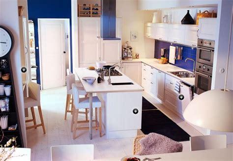 exemple de modèle de cuisine ikea cuisine de chez ikea