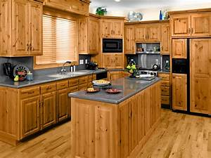 pine kitchen cabinets pictures options tips ideas hgtv With what kind of paint to use on kitchen cabinets for wooden door wall art