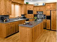 kitchen cabinet images Pine Kitchen Cabinets: Pictures, Options, Tips & Ideas | HGTV