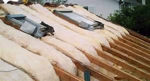Isolation de toiture et combles dans les Yvelines 78