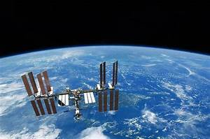 NASA to treat ISS astronauts to ooh-la-la cuisine