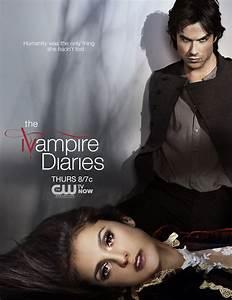 Vampire Diaries Promotional Poster | Vampire Diaries ...