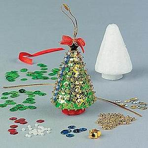 How to Make at Home Christmas Crafts
