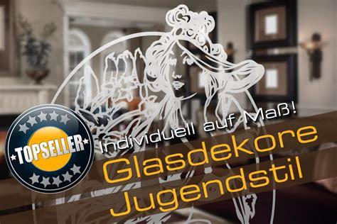 Sichtschutzfolie Fenster Jugendstil by Jugendstil Glasdekore F 252 R Glast 252 R Dusche Und Fenster Ifoha