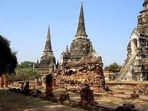 Visit landmarks of Thailand Travel Blog