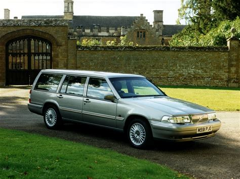 volvo home volvo 960 estate 1994 1995 1996 1997 autoevolution