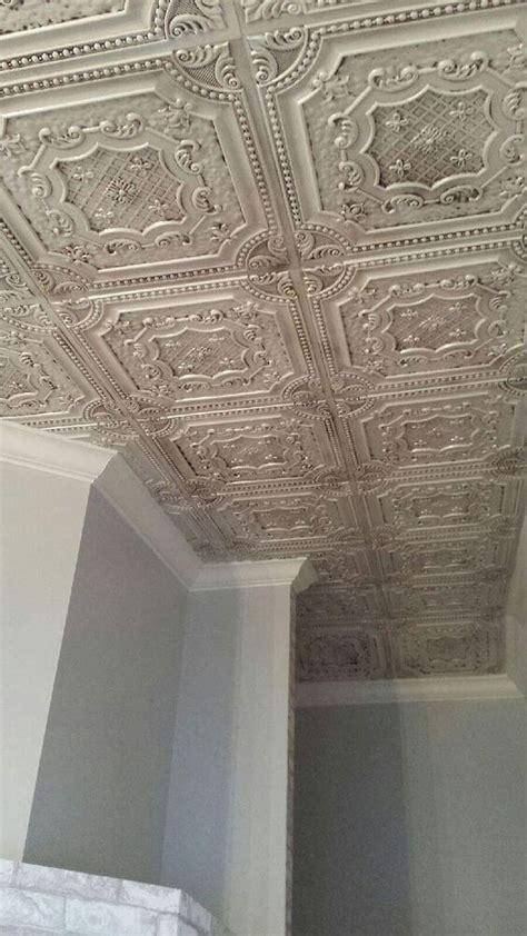 ceiling options trade tin tiles tricks source