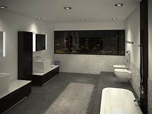 Style De Salle De Bain : caustic corner salle de bain building ~ Teatrodelosmanantiales.com Idées de Décoration