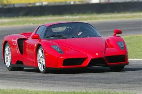 definitive list  hypercars  car heaven