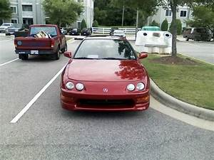 2000 Acura Integra Ls For Sale