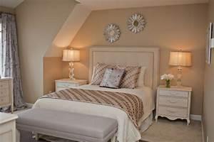 30 atemberaubende schlafzimmer farbideen for Schlafzimmer wandfarben beispiele