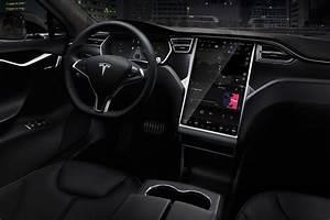 Tesla Model S: gana otros 15 kilómetros de autonomía | SoyMotor.com