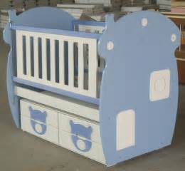 Rocking Cribs for Babies
