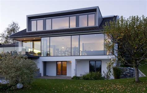 Einfamilienhaus Anbau Ein Jagdhaus 1928 by Haus P Muenchenarchitektur