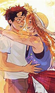Pin by babyblue on |Harry Potter| | Harry potter fan art ...