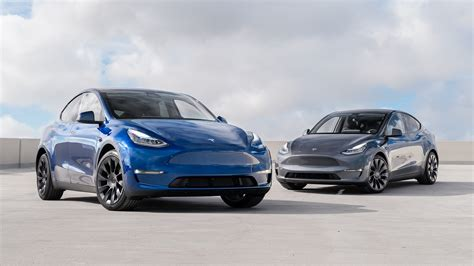 Model Y to Receive Tesla's New Structural Battery Pack and ...