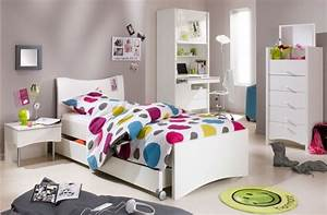 Chambre De Jeune Fille : chambres et lits pour jeunes adolescents ~ Preciouscoupons.com Idées de Décoration