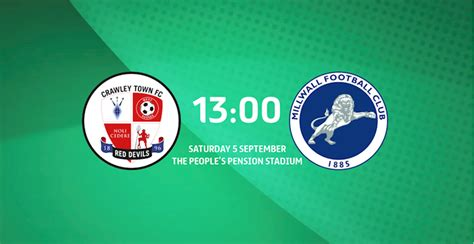 News Archive - Crawley Town