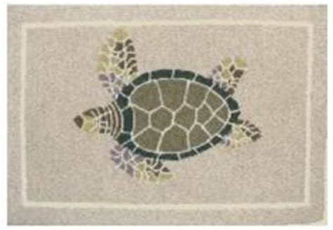 Turtle Doormat by Nautical Rugs For Kitchen Rugs Outdoor Patio Rugs