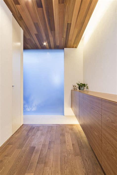 奈良町の家 | WORKS WISE 岐阜の設計事務所 | 家, 家 外観 シンプルモダン, 玄関 リフォーム
