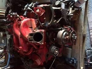 Purchase Volvo Penta 8 1 Gi Gm Engine Motorcycle In Columbia  Missouri  United States