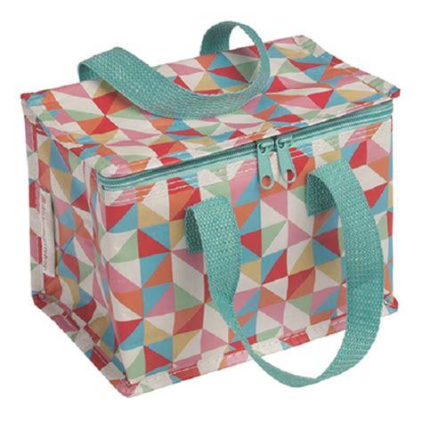 couvert cuisine sac repas géométrique isotherme lunch bag 25632 rex achat vente sac isotherme sur