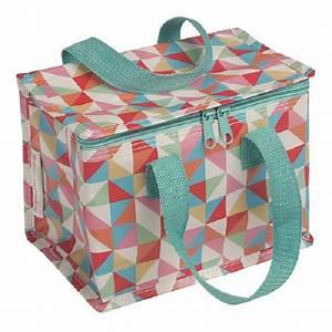 Lunch Bag Isotherme : sac repas g om trique isotherme lunch bag 25632 rex achat vente sac isotherme sur ~ Teatrodelosmanantiales.com Idées de Décoration