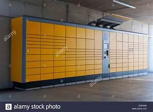 Dhl Versand Deutschland : dhl packstation automatisierte kabinen f r self service f r die sammlung und den versand von ~ Orissabook.com Haus und Dekorationen