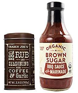 Trader joe's turkey and stuffing en croute   becomebetty.com. Amazon.com : Trader Joe's - BBQ Rub and Seasoning with Coffee and Garlic 3.5 Oz & Trader Joe's ...