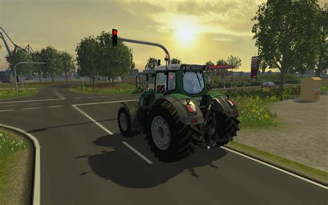 cool looking ls baborow map v1 for ls 15 fs15 mod download