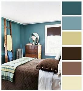 Welche Farben Passen Zu Petrol : 20 zimmerfarben ideen f r jeden geschmack ~ Markanthonyermac.com Haus und Dekorationen