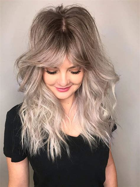 7 Hair Color Trends That Are Going to Be Huge in 2019 Health
