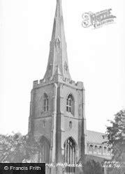 Old Photos of Holbeach - Francis Frith