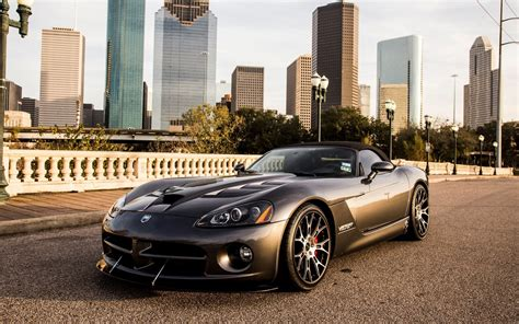 86 Dodge Viper Hd Wallpapers  Background Images
